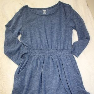 Youth Dress with Pockets
